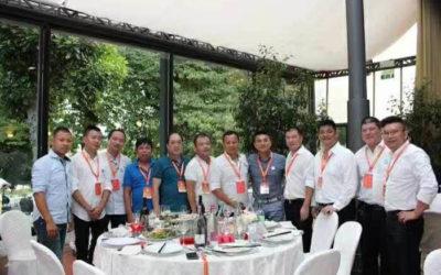全球华侨华人促进中国和平统一大会在佛罗伦萨隆重举行